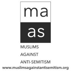 Muslims Against Anti-Semitism